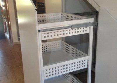 scale da interni su misura tecno lam roma
