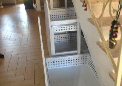 scale da interni tecno lam roma