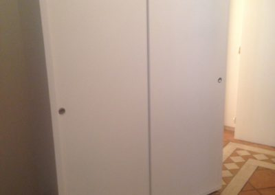 arredamenti in metallo per interni roma